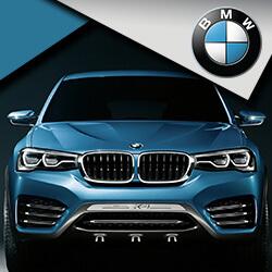 amazing car keys for BMW