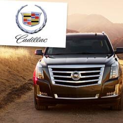Cadillac for car keys