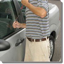 Car Locksmith San Antonio