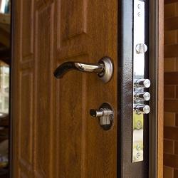 mortise locks installed