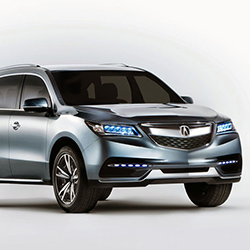Acura MDX key makers
