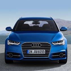 Lost Audi Keys
