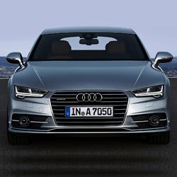 Audi S7 Car replacement Keys