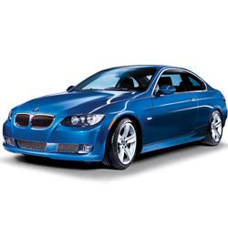 BMW 335xi Car replacement Keys