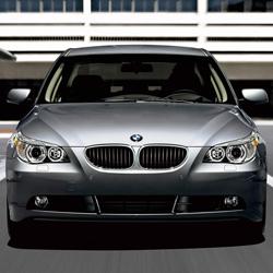 New Keys for BMW 525xi