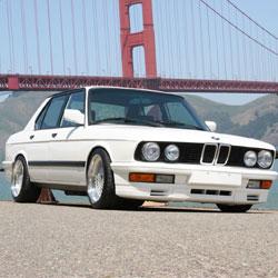 BMW 528e key makers
