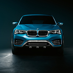 BMW X4 key makers
