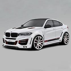 Replace Ignition BMW  Keys