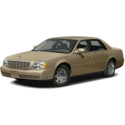 Cadillac Car key replace service