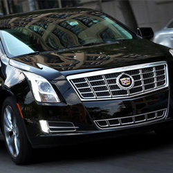 Cadillac XTS Car  ignition keys replaced