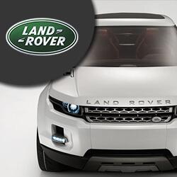 car keys for Land Rover