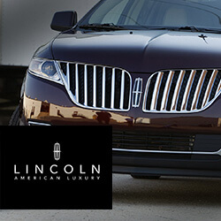 amazing car keys for Lincoln