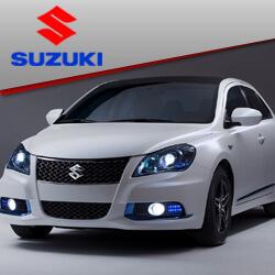 car keys for Suzuki replaced