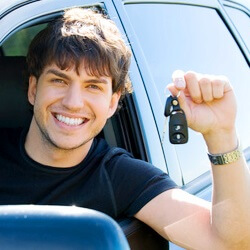 Mitsubishi Car key replacement service