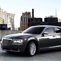 Chrysler 300 Car key makers