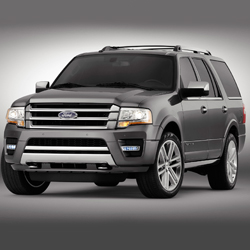 Replace Ignition Ford  Keys