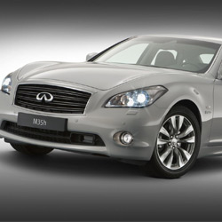 Replace Transponder Infiniti Car Key