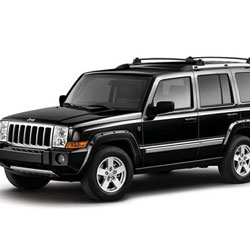 Jeep Commander key makers