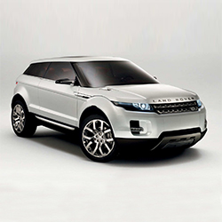 Replace Transponder Land Rover Range Rover Evoque Car Key