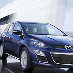 Mazda Car replacement Keys