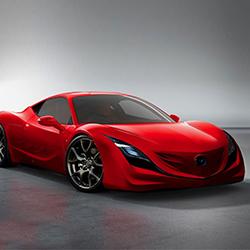 Mazda Car key replace service