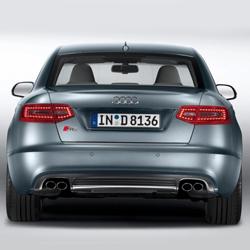 Replace Transponder Audi S6 Key