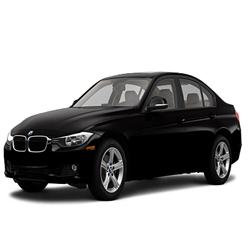Replace Transponder BMW 328xi Car Key