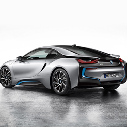 Replace Transponder BMW 8 Series Car Key