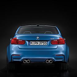 Lost BMW M3 Car Keys