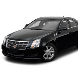 Cadillac CTS key makers