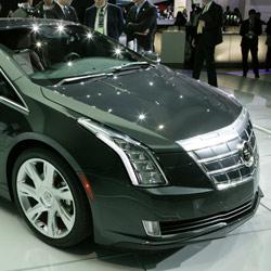Cadillac Eldorado Car replacement Keys