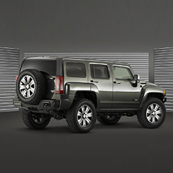 Replace Ignition Hummer Car  Keys