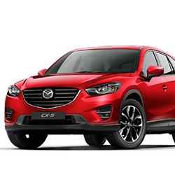 New Keys for Mazda Car