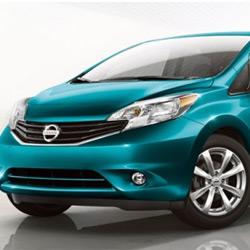 Nissan Versa Note Car Key Replacement - SlimJim Locksmith