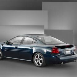 New Keys for Pontiac Car
