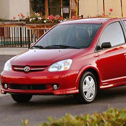 Replace Ignition Toyota Echo Car  Keys