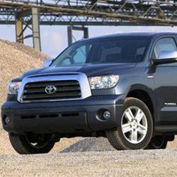 New Keys for Toyota