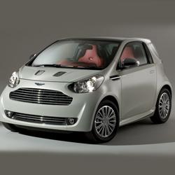Scion iQ Car replacement Keys