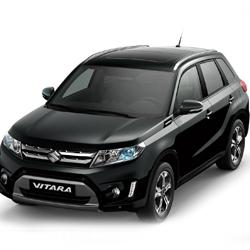 New Keys for Suzuki Car
