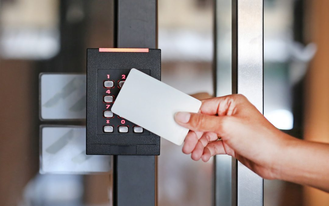 Access Control Systems Made Easy: The Basics an Beyond