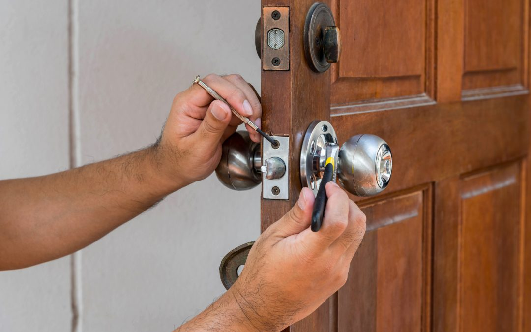 Left the Keys on the Couch? What to Do When You're Locked out of Your House