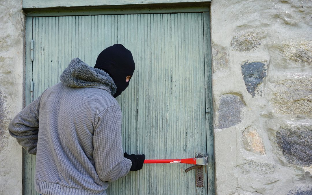 11 Security Measures to Prevent Home Invasion